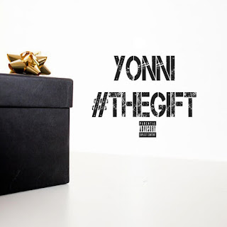 Yonni - #TheGift (2016) - Album Download, Itunes Cover, Official Cover, Album CD Cover Art, Tracklist