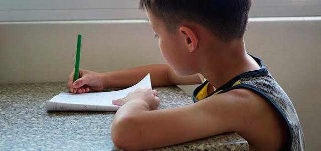 La ONU ordena prohibir las tareas escolares en todo el mundo.