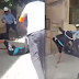 بالفيديو : شاهد لحظة إطلاق الرصاص على مقرقبين مسلحين بالسيوف في فاس