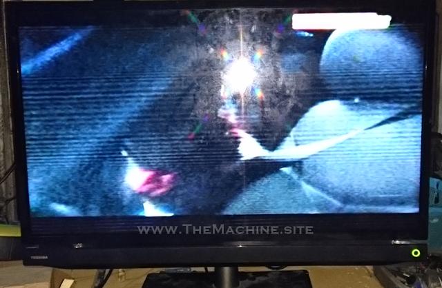 TV LCD TOSHIBA 32-Inch - Selesai Perbaikan