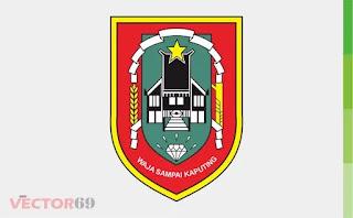 Logo Provinsi Kalimantan Selatan (Kalsel) - Download Vector File CDR (CorelDraw)