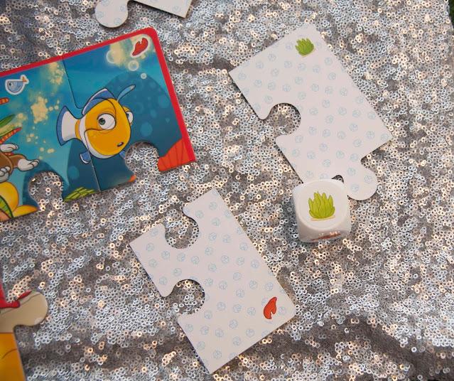 gry planszowe dla dzieci, propozycja zabawy