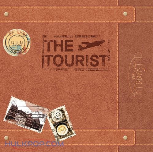 The Tourist – The Tourist