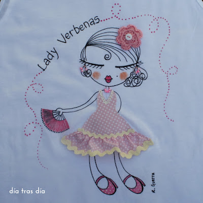 Camiseta despedida de soltera