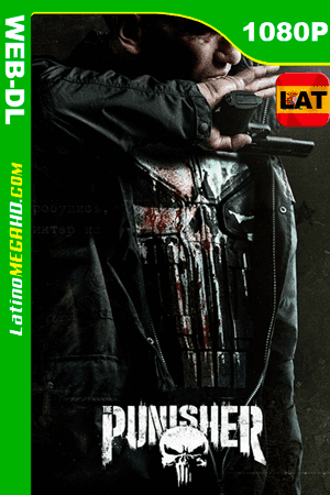 The Punisher (Serie de TV) Temporada 1 (2017) Latino HD WEB-DL 1080P - 2017