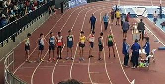 Atletismo Aranjuez Gallur