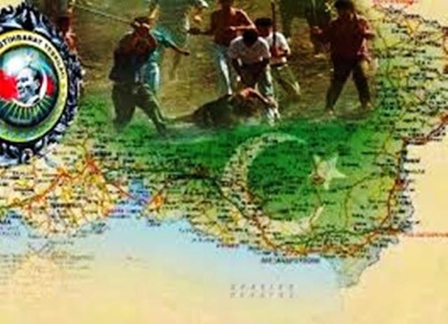 Παραστρατιωτικές μονάδες ιδρύει η Άγκυρα στην Θράκη