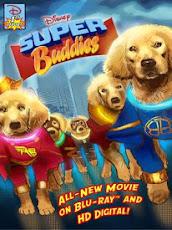 pelicula Super Buddies (2013)