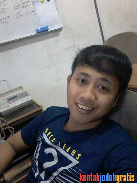cari jodoh tulus apa adanya Ali Usman Jawa Tengah