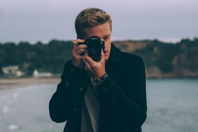 Megapixel Besar Tidak Menjamin Hasil Foto Bagus Dan Enak Dilihat