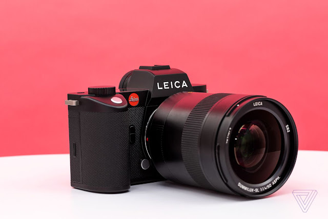 Yang Harus Kamu Ketahui Jika Ingin Membeli Kamera Leica
