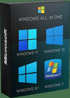 Windows All