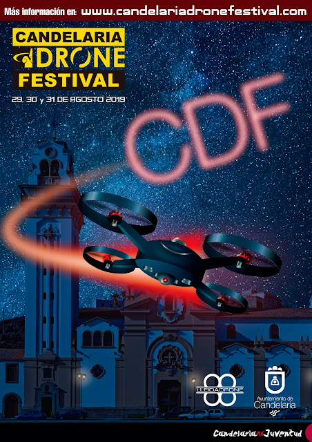 CDF 2019