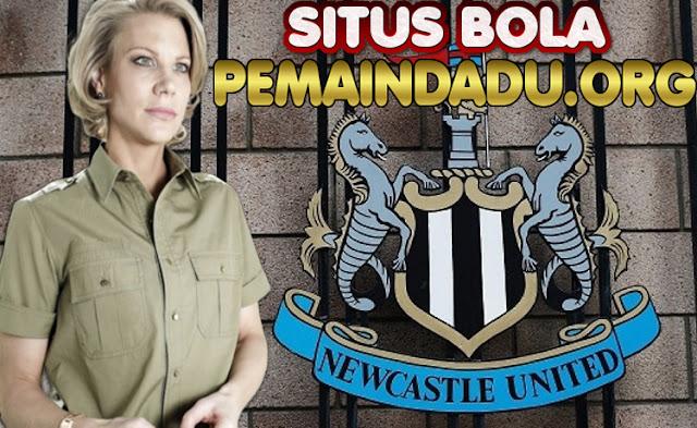 PCP Capital Partners Amanda Staveley Resmi Membeli Newcastle United