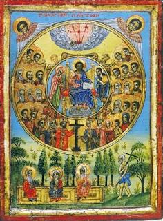 Το Ευαγγέλιο της Κυριακής 11 Ιουνίου 2017. Κατά Ματθαίον (ι΄ 32-33, 37-38, ιθ΄ 27-30)
