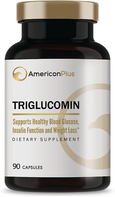 Triglucomin
