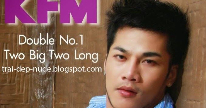 Kfm particular lek saichol thai model clip two