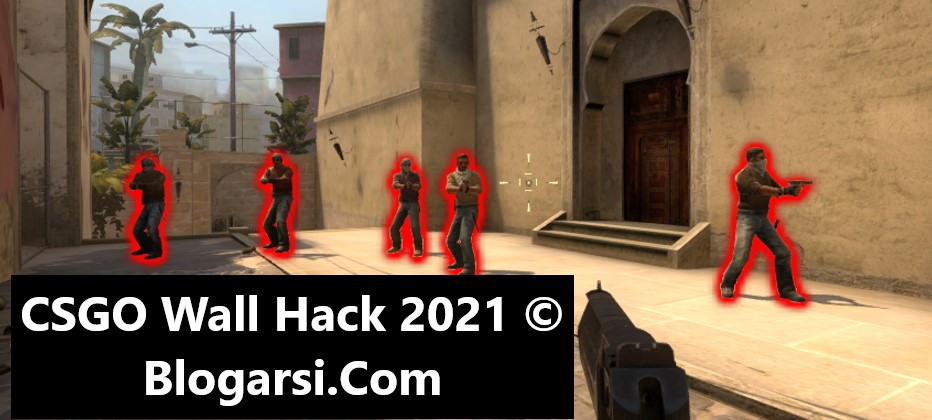 CSGO Wall Hack 2021