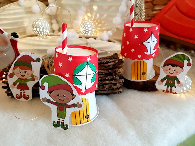 Co robić z dzieckiem w Święta? 30 świątecznych gier, zabaw i aktywności na Boże Narodzenie + PLIKI DO DRUKU !!! - prace plastyczne na Boże Narodzenie