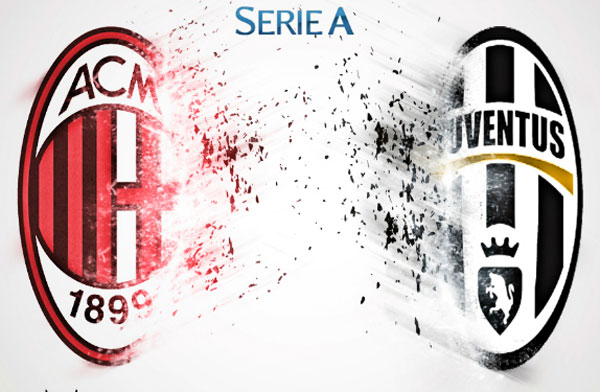 AC Milan vs Juventus Full Match & Highlights 28 October 2017