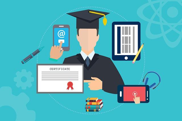 كيف يمكن للإنترنت أن يحدث ثورة في التعليم؟