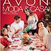 Catalogo Avon Moda y Casa Folleto 17 Octubre 2018