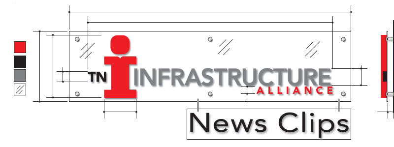 TN Infrastructure News Clips