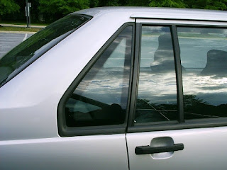 Replacement Car GLASS WINDOW