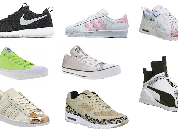 Wishlist | Trainers