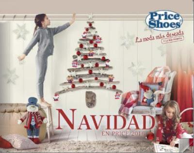 catalogo de navidad price shoes