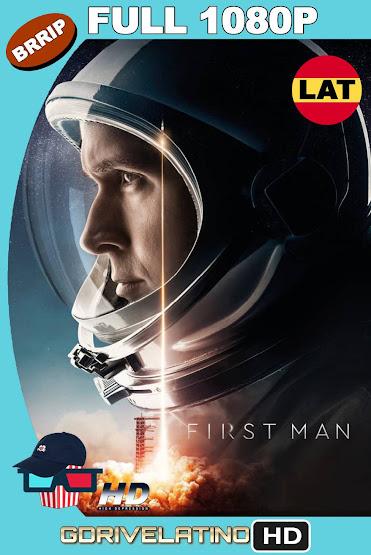 El Primer Hombre en la Luna (2018) IMAX BRRip 1080p Latino-Ingles MKV
