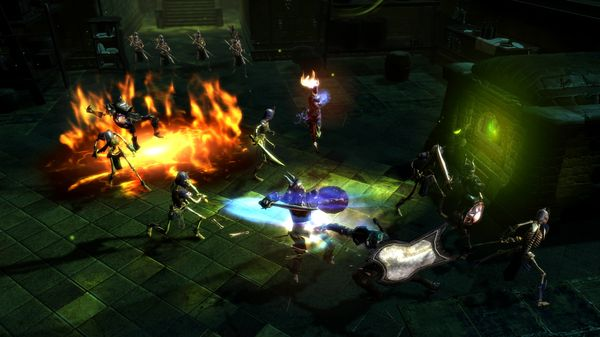 Dungeon Siege 3 Setup