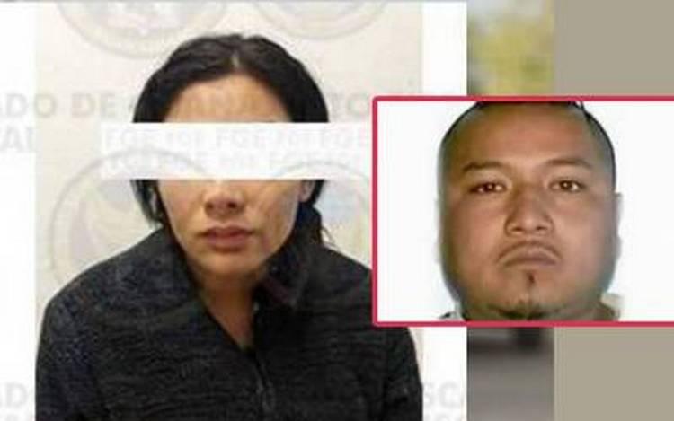 """Juez libera a Karina esposa de José Antonio Yepez """"El Marro""""; determina que captura fue """"ilegal"""""""