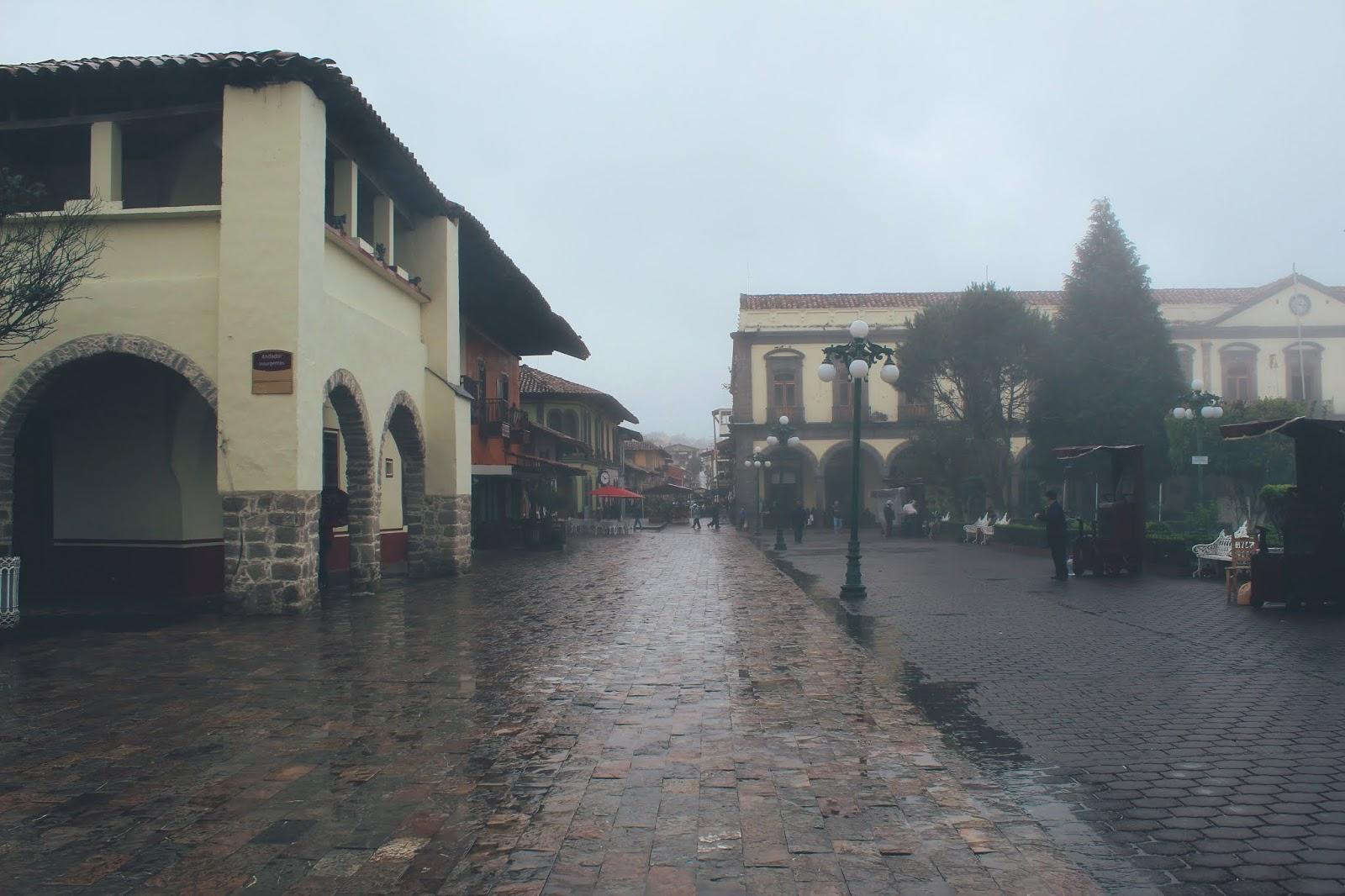Consulta el clima de Zacatlán