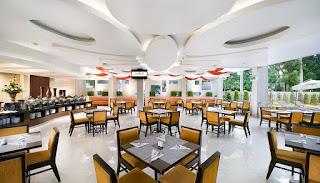 Horison Ultima Malang Hotel Review