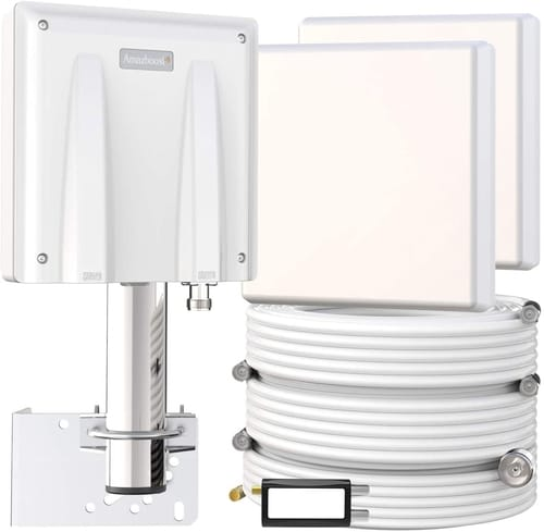 Amazboost Home MultiRoom Cell Phone Signal Booster