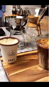 إيحاء القهوة