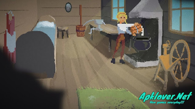 Milkmaid of the Milky Way APK premium