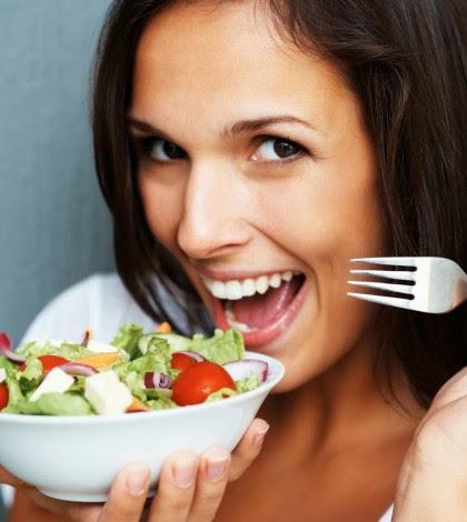 Desafíos nutricionales para las mujeres de más de 40 años