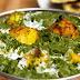 How to make Chicken Saagwala Recipe