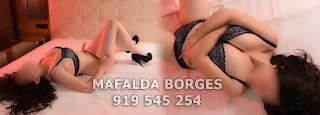 Mafalda Borges no Porto