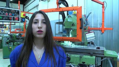 electromecanico mujer