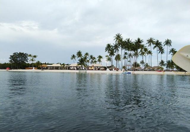 Pulau Ranoh Batam