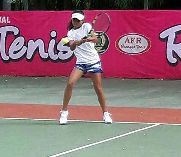 Kejurnas Tenis Yunior Kembali Digelar di Ibu Kota