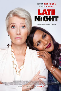 Late Night (2019) Movie