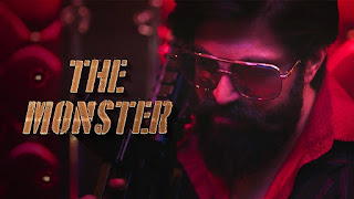 kgf dialogue monster