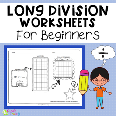 long-division-worksheets