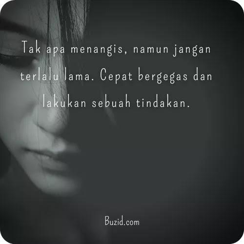 Quotes Menangis