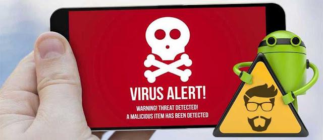 Cara Mencegah Virus dan Malware di Smartphone Android
