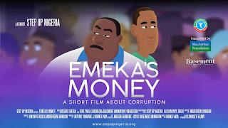 Emeka's Money: A Short Film About Corruption